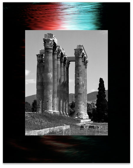 dystopian circles / fragments…all along