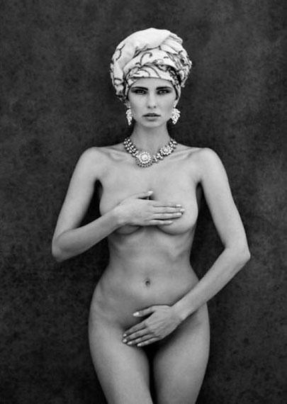 Aphrodite © Marc Lagrange
