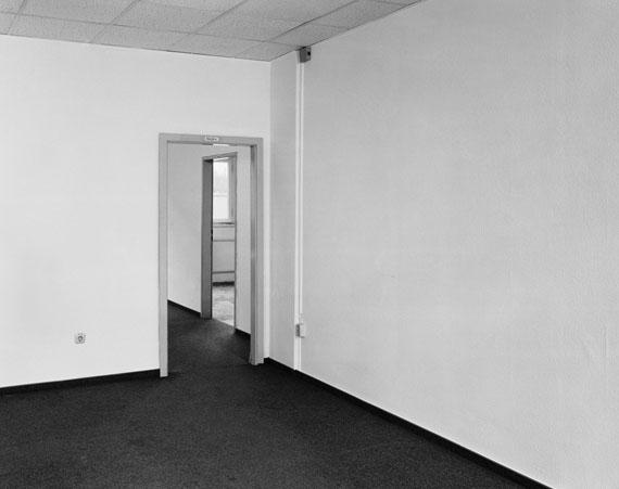 Florian Slotawa: Atelier (Raum II, 2), 2009 © Florian Slotawa / VG Bild-Kunst, Bonn 2017