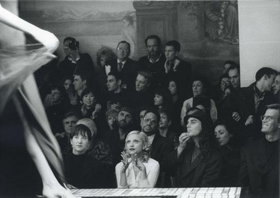 © Barbara Klemm, 'Madonna', Paris 1993