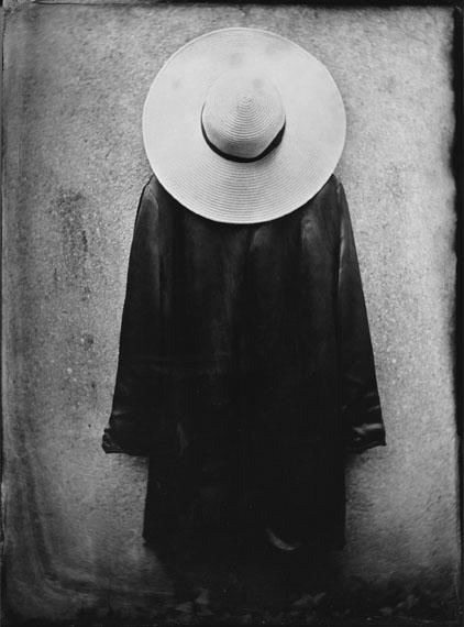 """© Isa Marcelli """"Veste et chapeau"""", 2016"""