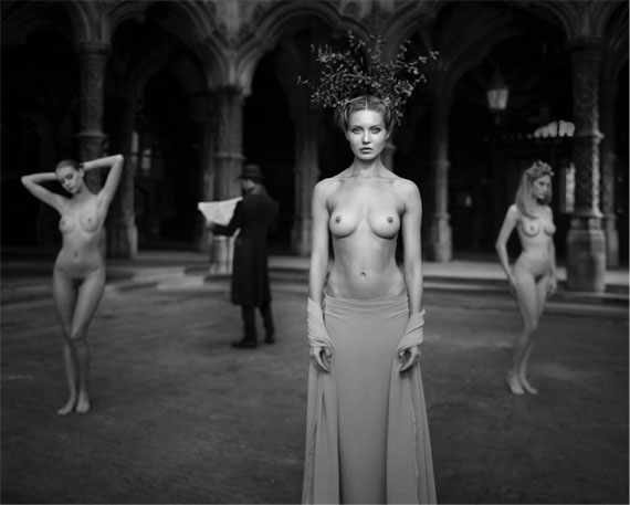 ©Marc Lagrange – Flidais Function