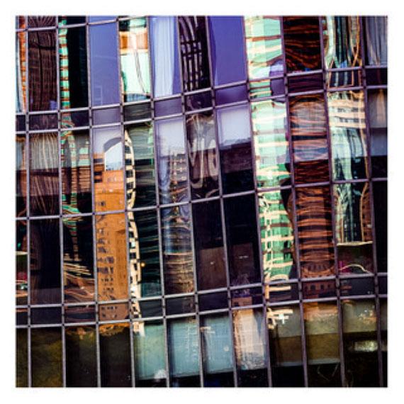 ©Eric Lignier – Poetic Buildings #1004