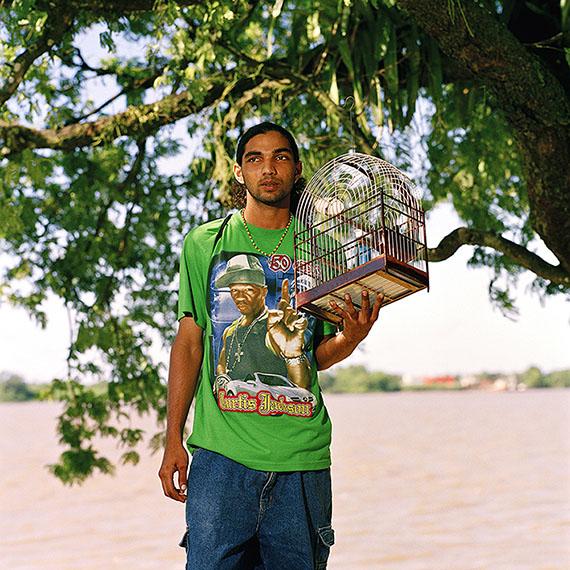 Birdmen #21 Paramaribo © 2008 Jacquie Maria Wessels
