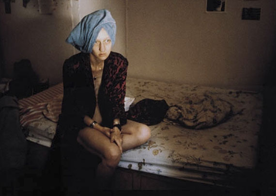 Nan Goldin