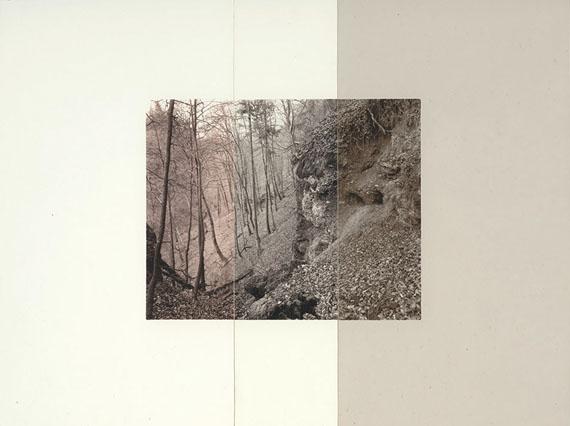 Ulrich Schmitt: Isar-GRW-6B-00-S-B2T6-F, 2000