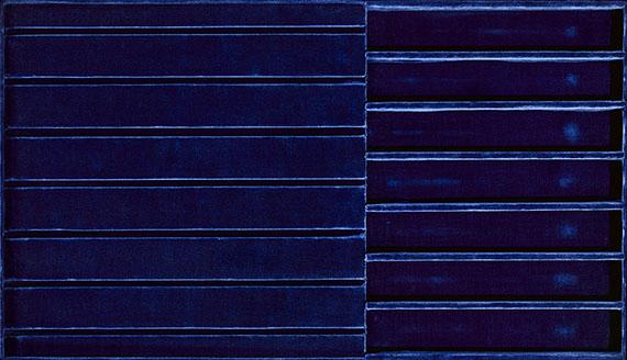 CASE I 5, 2015, Alkoholometer des Städtischen Marktamts, ca. 1950, Stadtarchiv/Stadtmuseum Innsbruck115 x 200 cm, Edition von 6, C-Print, entspiegeltes Glas, Aludibond© Sinje Dillenkofer