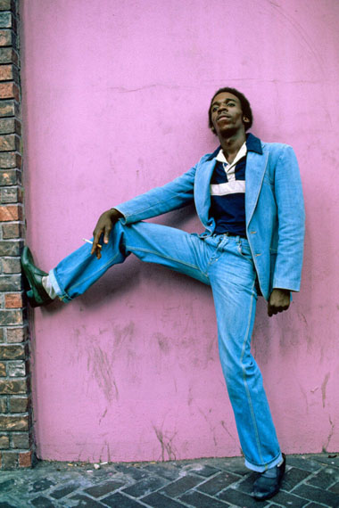 Willy SpillerHarlem, 1977-1984Edition 5 & 2AP103 x 73 cm, Archival Pigment Print© Willy Spiller