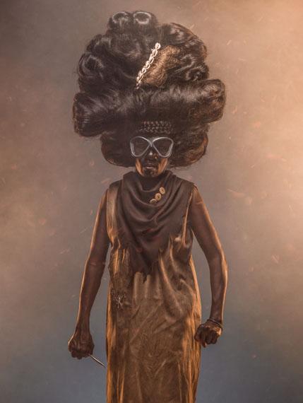 Foam 3h: Foam X African Artists' Foundation