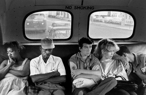 Brooklyn, New York, 1959© Bruce Davidson / Magnum Photos
