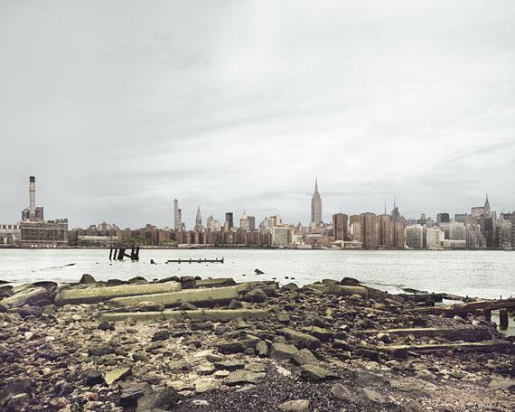ELMAR HAARDT, NEW YORK, 2017, C-Print, Diasec, 126 X 150 cm © Elmar Haardt
