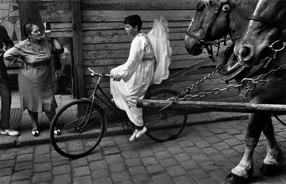 Tschechoslowakei, 1968 © Josef Koudelka / Magnum Photos