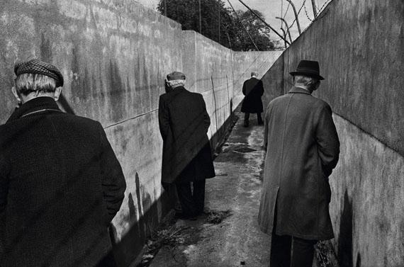 Irland, 1976© Josef Koudelka / Magnum Photos