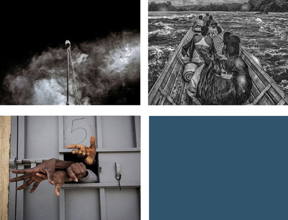8th Edition of Carmignac photojournalism Award: The Arctic