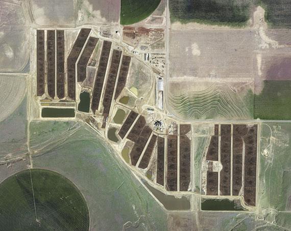 MAN-MADE LANDSCAPES