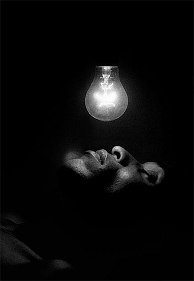 René Peña (CUB, *1957)Untitled #3, 1997Digital print on paper, 80 x 61 cm