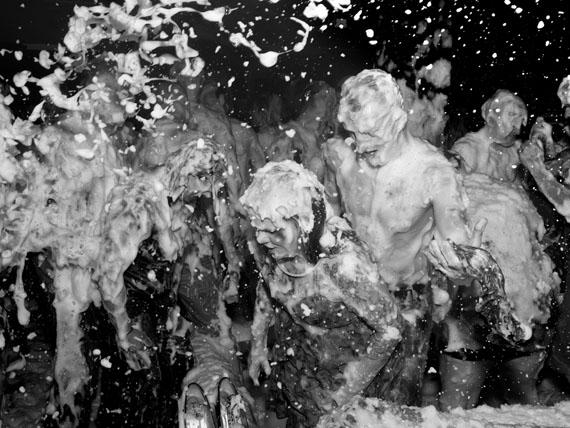 Alec Soth: Crazy Legs Saloon, Watertown, New York, USA, 2012 © Alec Soth / MAGNUM Photos