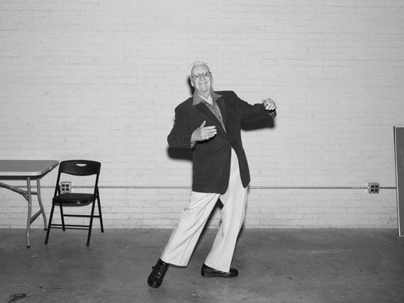 Alec Soth: Dance N Style, Sandusky, Ohio, USA, 2012 © Alec Soth / MAGNUM Photos