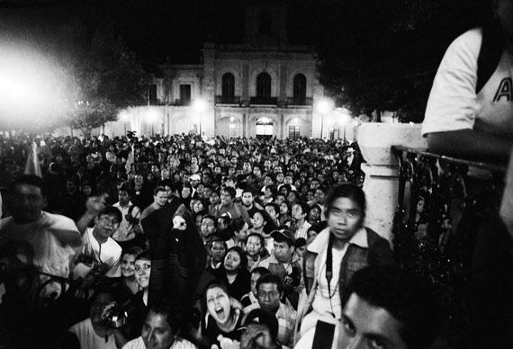 © Samantha Dietmar - Oaxaca, Oaxaca de Juárez