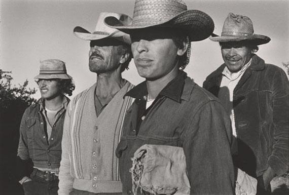 Maricopa County, Arizona, 1977© Danny Lyon / Courtesy Gavin Brown's Enterprise