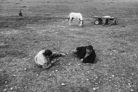 """© Emin Özmen / Magnum Photos, aus der Serie """"The hidden War"""""""