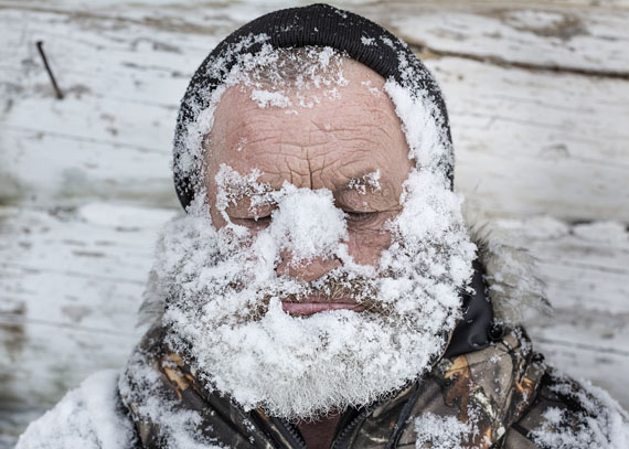 © Elena Anosova