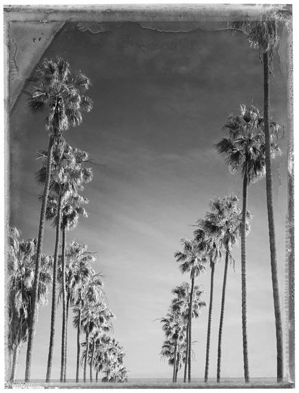 Christopher Thomas: Los Angeles, Bay Street, 2015© Christopher Thomas
