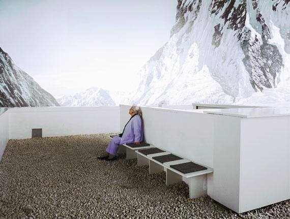 Ville Lenkkeri: Himalaya, 2004/2007
