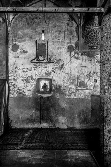 Meybod, Iran, 2014 ©Woongu KANG