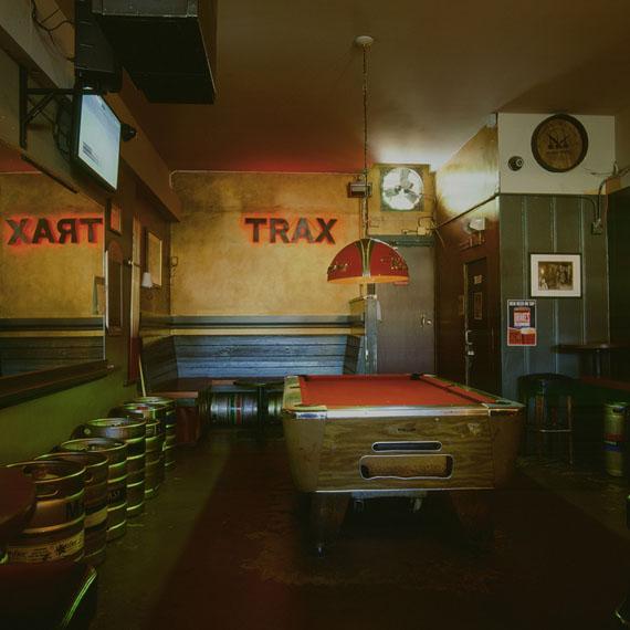 Trax, San Francisco 2016, c-print auf Aluminium, 50 x 50 cm © Anna Lehmann-Brauns