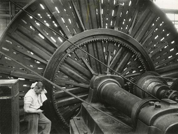 Machine Age / Maschinenzeit