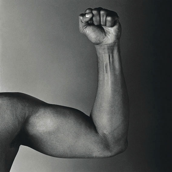Lot 35John STEWARTAli's Fist - Chicago – 1977