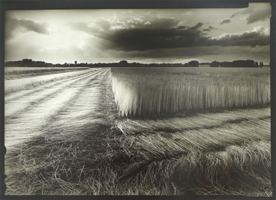 Photographic landscapes : reinventing reality