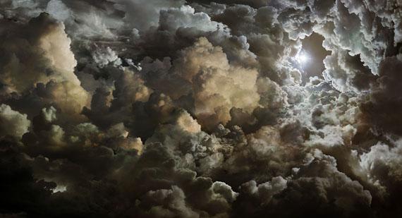 SEB JANIAKThe Kingdom, Loi spectrale du rayonnement, 2011 Chromogenic printcm 115 x 212Ed 4© SEB JANIAK – COURTESY GALERIE PIECE UNIQUE, PARIS