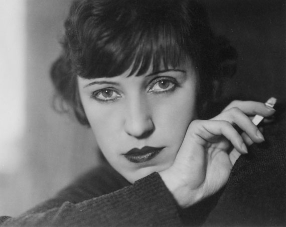 Lotte Jacobi 