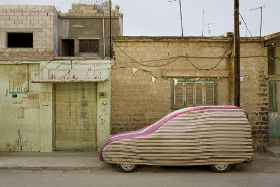 "FREDERIC LEZMI: Kfar Khilfah, Syria  aus ""BEYOND BORDERS"""