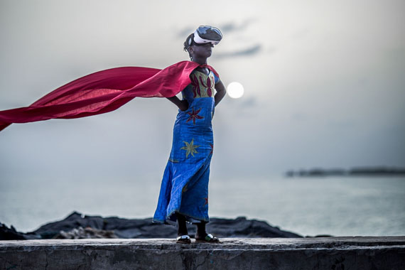 Lagos Photo Festival 2017