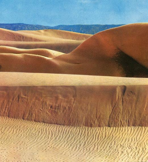Sammy Slabbinck, Dunes, © Sammy Slabbinck