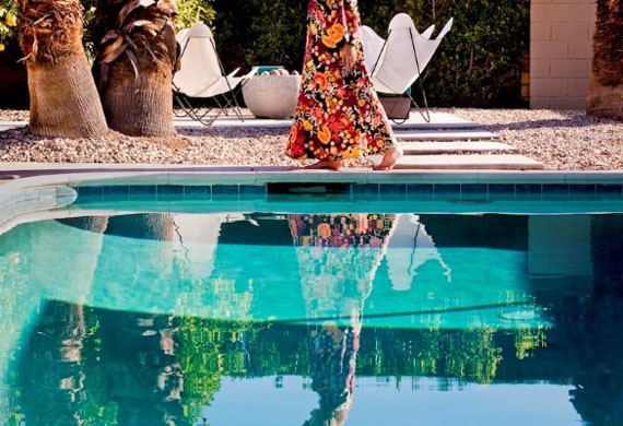 »Backyard Morning«, 2012