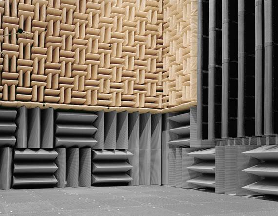 Julian Faulhaber Testeinheit (Test Unit), 2012©Julian Faulhaber/VG Bildkunst Bonn/RAO