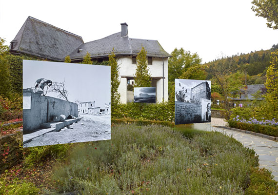 Histoires de Frontières / Border stories