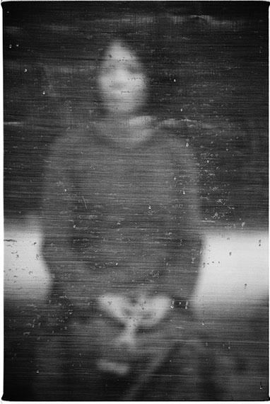 "© Donata Wenders ""Leiko Ikemura"", 2015 / Courtesy Johanna Breede PHOTOKUNST"