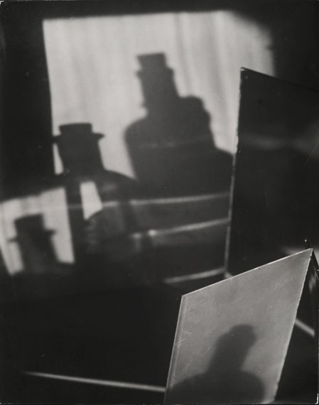 Abstract Photo – Composition / Abstraktes Foto – Komposition, 1927–29