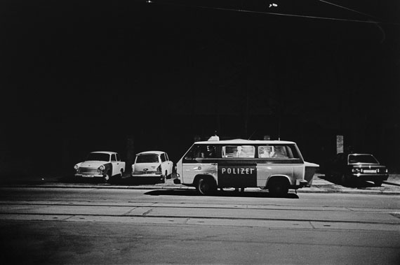 Night Patrol, Berlin 1992