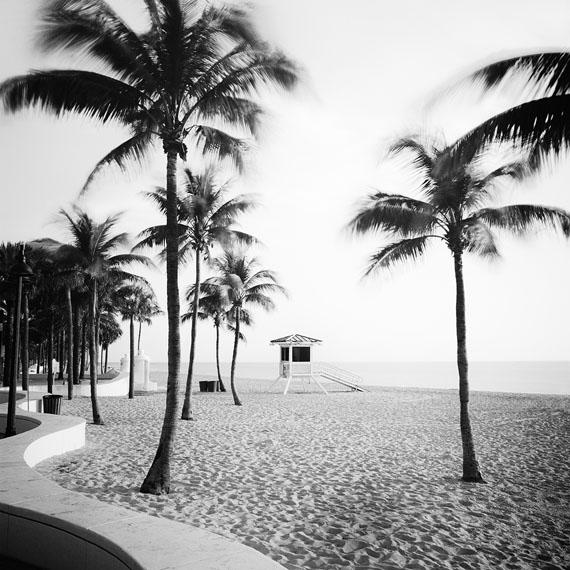 Fort Lauderdale Beach #2, Florida, USA 2016 © SILVERFINEART