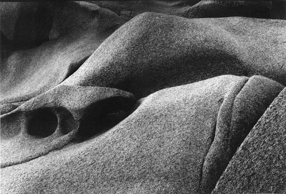 Sigrid Neubert: Ohne Titel (Sardinien), 1984/86© Staatliche Museen zu Berlin, Kunstbibliothek / Sigrid Neubert