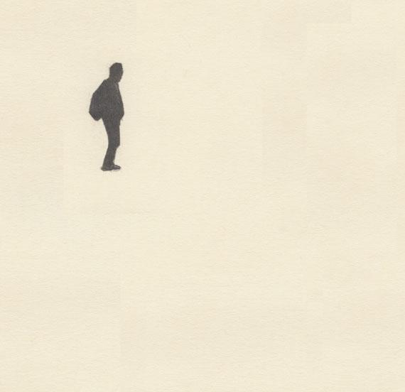 Rabih Mroué: The Leap Year's diary, 2006-2016© Rabih Mroué / Courtesy Sfeir-Semler Gallery, Hamburg / Beirut