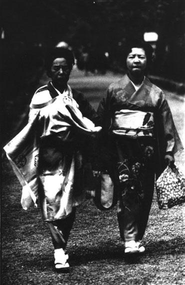 Kamakura, 1966 © Daido Moriyama, courtesy Michael Hoppen Gallery