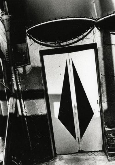 Ikaho, 1979 © Daido Moriyama, courtesy Michael Hoppen Gallery