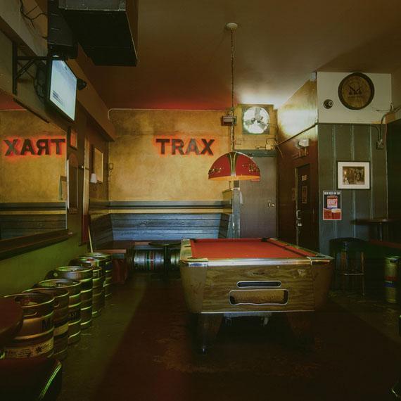 Anna Lehmann-Brauns: Trax, San Franzisco, 2016 © Anna Lehmann-Brauns